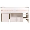 Home Loft Concept Posadilla Super King Mid Sleeper Bed