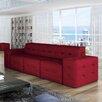 Home Loft Concept 3-Sitzer Sofa Yecla
