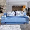 Home Loft Concept 2-Sitzer Schlafsofa Villamenta