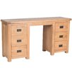 Home Loft Concept Mirmande Double Dressing Table