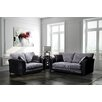 Home Loft Concept Lamosa Sofa and Loveseat Set