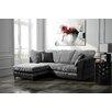 Home Loft Concept Lamosa Corner Sofa