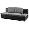 Home Loft Concept 3-Sitzer Schlafsofa Axe