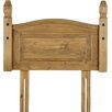 Home Loft Concept Corona Single Wood Headboard