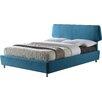 Home Loft Concept Fombellida Upholstered Bed Frame