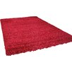 Home Loft Concept Innen-/Außenteppich in Rot