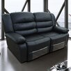 Home Loft Concept Moura 2 Seater Reclining Loveseat