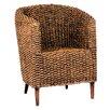 Hazelwood Home Adlington Armchair