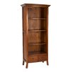Hazelwood Home Aylesbury Tall Wide 190cm Standard Bookcase