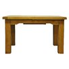 Hazelwood Home Ellie Extendable Dining Table
