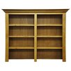 Hazelwood Home Ellie 125 cm Bookcase
