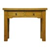 Hazelwood Home Ellie Console Table