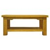 Hazelwood Home Ellie Coffee Table