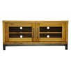 Hazelwood Home Anna TV Stand for TVs up to 47""
