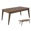 Hazelwood Home Extendable table
