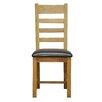 Hazelwood Home Dining Chair Set (Set of 2)