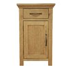 Hazelwood Home 1 Door 1 Drawer Sideboard