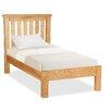 Hazelwood Home Slat Bed