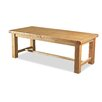 Hazelwood Home Extendable Dining Table