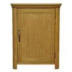 Hazelwood Home 1 Door Sideboard