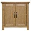 Hazelwood Home 2 Door Cabinet