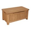 Hazelwood Home Wooden Blanket Box