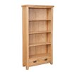 Hazelwood Home 181.5cm Bookcase