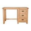 Hazelwood Home 3 Drawer Dressing Table
