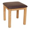 Hazelwood Home Dressing Stool