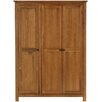 Hazelwood Home 3 Door Wardrobe