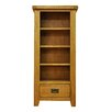 Hazelwood Home 124cm Bookcase