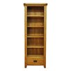 Hazelwood Home 180 cm Bookcase