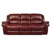 Hazelwood Home Fareham 3 Seater Reclining Sofa