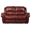 Hazelwood Home Fareham 2 Seater Reclining Sofa