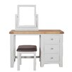 Hazelwood Home Francesca Dressing Table