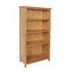 Hazelwood Home Frinton 100cm Bookcase