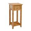 Hazelwood Home Frinton Telephone Table
