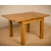Hazelwood Home Buxton Extendable Dining Table