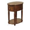 Hazelwood Home Hove Side Table