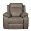 Hazelwood Home Eton Recliner