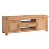 Hazelwood Home Torquay TV Stand for TVs up to 57""