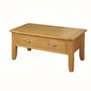 Hazelwood Home Fenny Coffee Table
