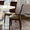 Hazelwood Home Ventnor Upholstered Dining Chair (Set of 2)
