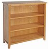 Hazelwood Home 90cm Bookcase