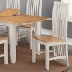 Hazelwood Home Fenny Solid Wood Dining Chair (Set of 2)