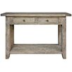 Hazelwood Home Alsager Console Table
