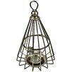 Hazelwood Home Prism Lantern