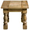 Hazelwood Home Granary Royale Coffee Table