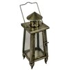 Hazelwood Home Metal Lantern
