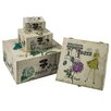 Hazelwood Home 4 Piece Paris Box Set